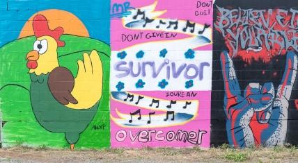 Garland Art Alley9