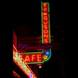 Ferguson's Cafe
