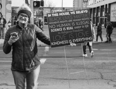 Woman's March Spokane 2018-14