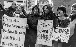 Woman's March Spokane 2018-7