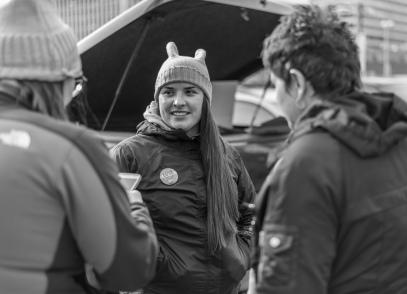 Woman's March Spokane 2018