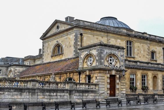 Bath England1