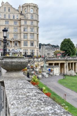 City Center in Bath England11