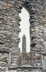 Glendalogh Monastery Ireland